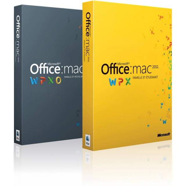 Office for Mac 2014