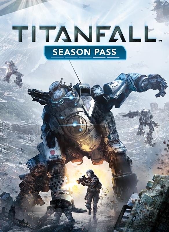 Titanfall seasonpass