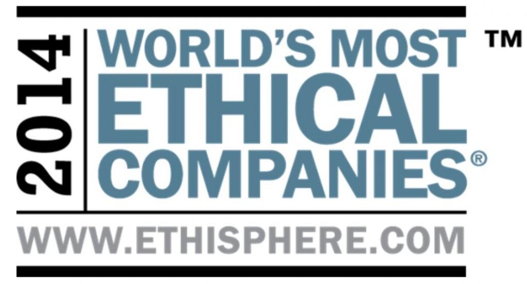 World's most ehitcal companies Microsoft