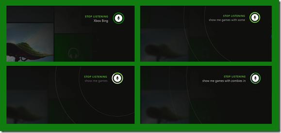 Xbox Bing 2