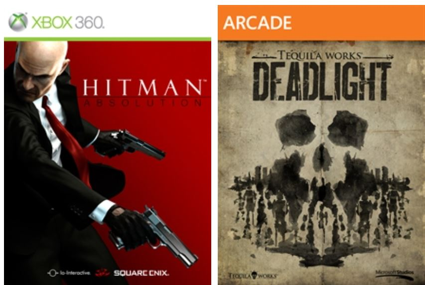Xbox Live deals March 4th week