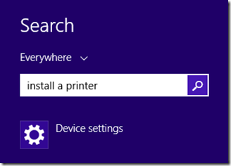 Bing Smart Search