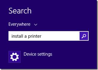 Bing Smart Search