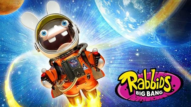 Rabbids Big Bang Windows Store
