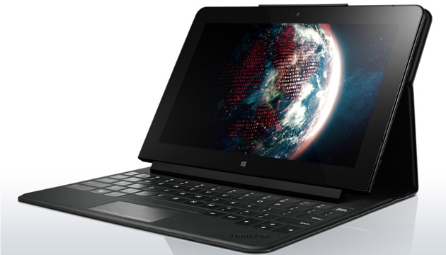 ThinkPad 10 Keyboard Cover