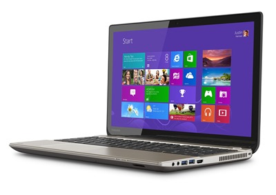 Toshiba Satellite p55t