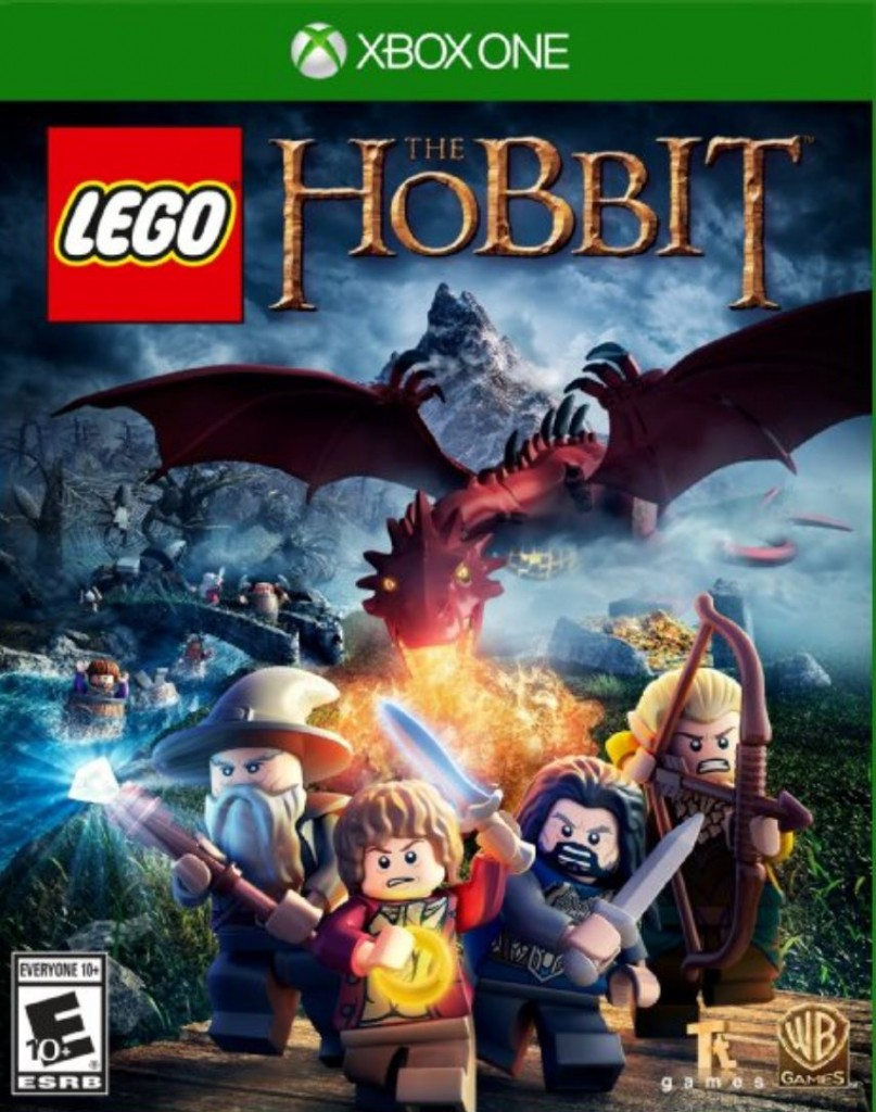 Xbox One Lego The Hobbit
