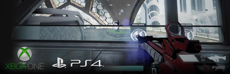 Xbox One Unreal Engine