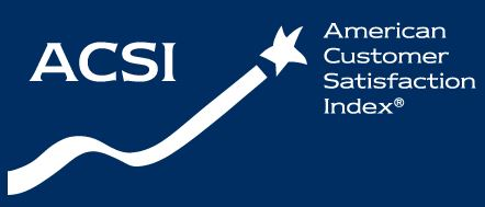 ACSI Customer Satisfaction Reports