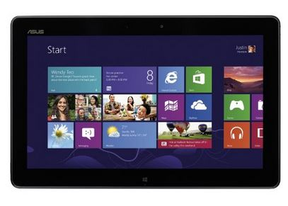 Asus VivoTab Windows Tablet deal