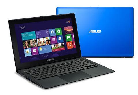 Asus X200 MA Windows Blue