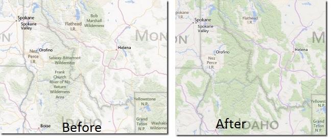 Bing Maps 1