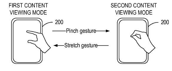Patent Touch Microsoft