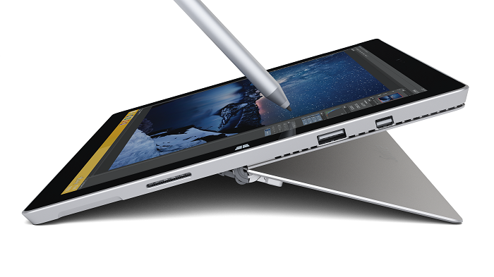 Surface Pen Details