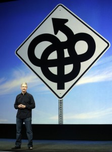 Tim Cook road not taken