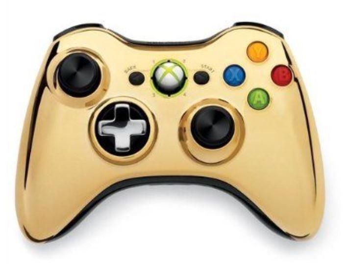 Xbox 360 Controller deal