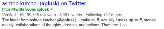Bing Twitter 2
