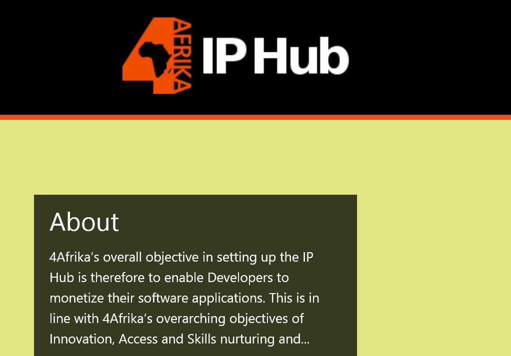 Microsoft IP Hub