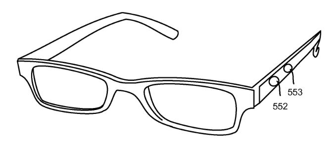Microsoft Touch Glass Eyewear 1