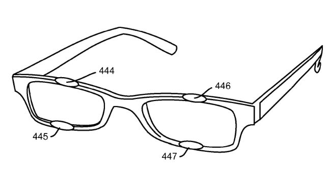 Microsoft Touch Glass Eyewear