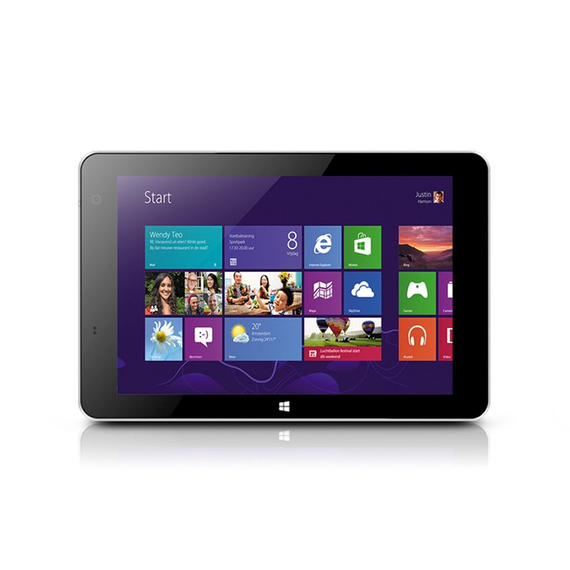 Mobii WinTab 800W Windows tablet
