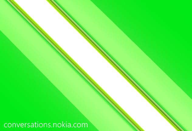 Nokia X Teaser