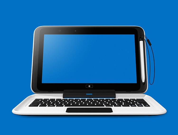 Panasonic 3E Windows Tablet 1