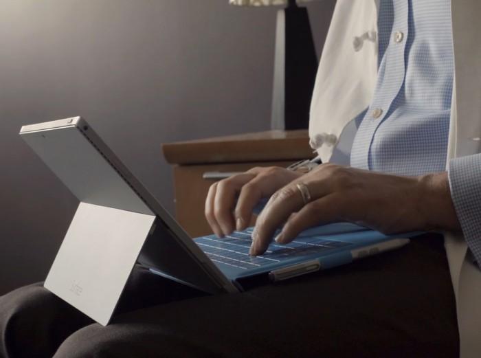 Surface Pro 3 UMPC
