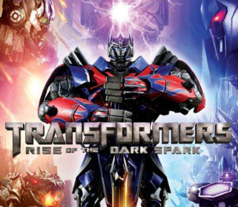 Transformers Xbox One game