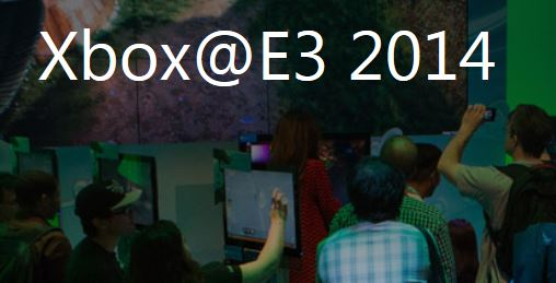 Xbox Aty E3 2014