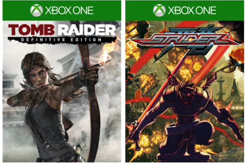 Xbox Live Gold Deals June