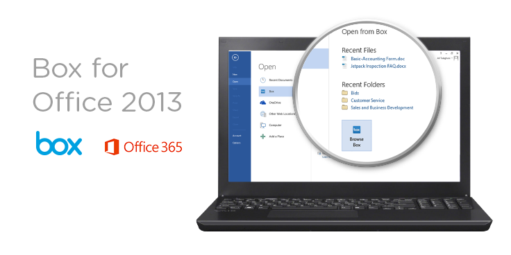 Box Office 365 Integration
