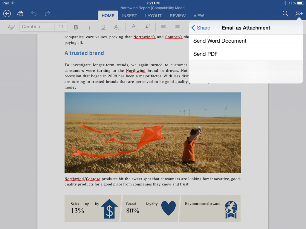 Export-to-PDF-in-Word-for-iPad-1024x768