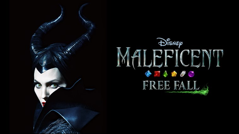 Maleficent Free Fall Windows Store