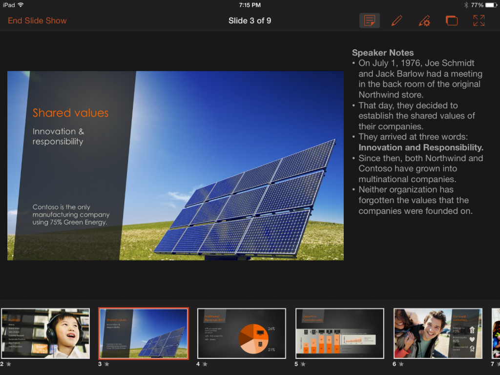 Presenter-View-in-PowerPoint-for-iPad