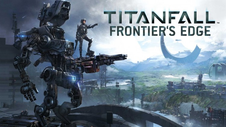 Titanfall DLC2 Frontiers Edge