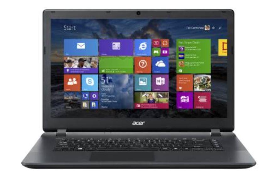 Acer Aspire E15 Microsoft Store deal