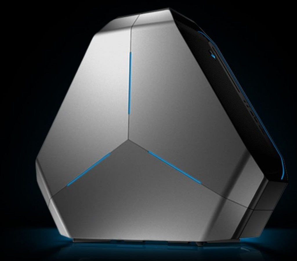 Alienware Area 51 Windows