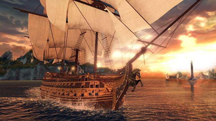 Assassin S Creed Pirates Game Is Now Available For Download From Windows Store Mspoweruser