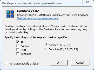 Desktops v2