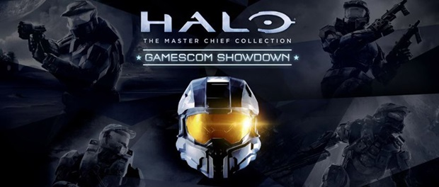 Halo Master Chief Collection Showdown
