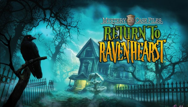 Return To Ravenhearst Windows Store
