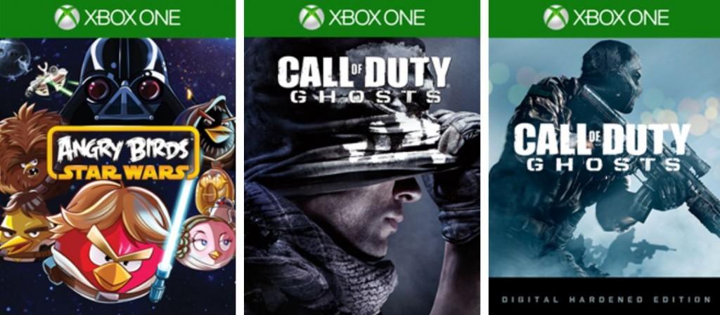 Xbox Gold Deals August