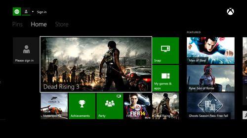 Xbox Live Ads 2