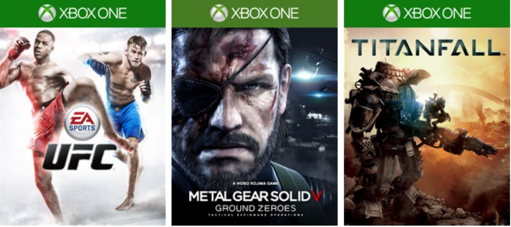Xbox Live Gold Deals July