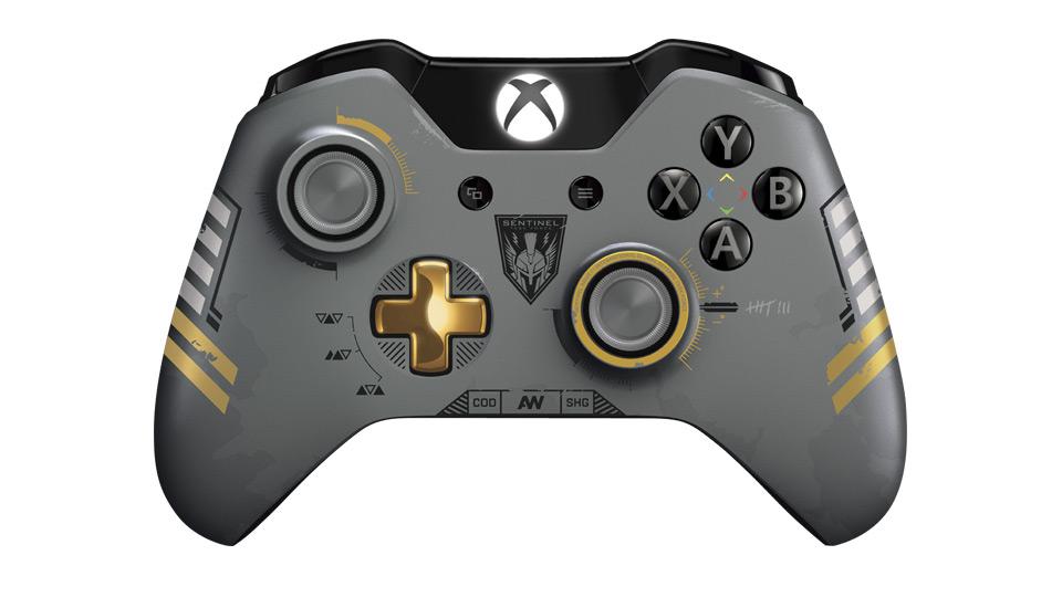 Xbox One CoD4