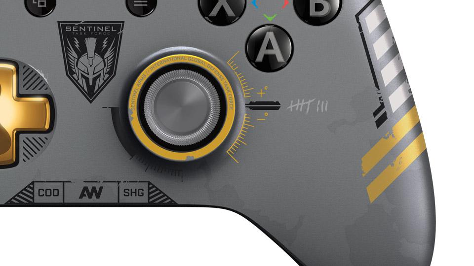 Xbox One CoD7