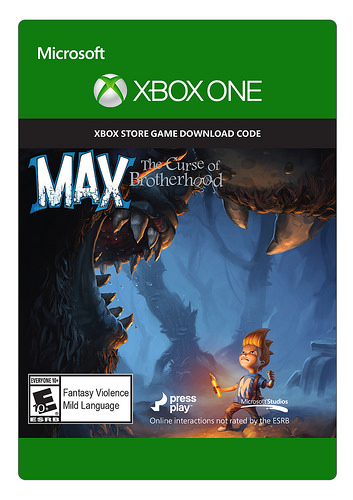 Xbox One Digital Store Download