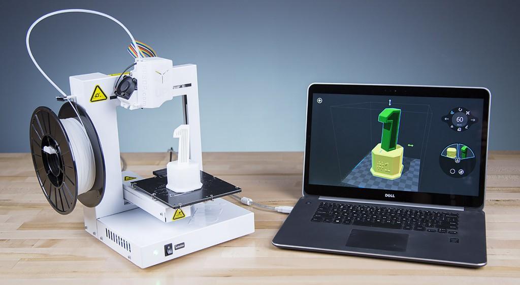 3D-Builder App