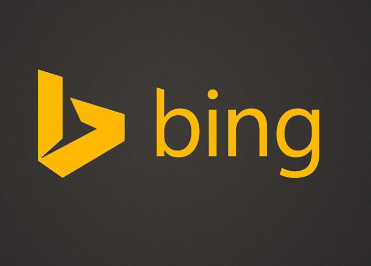 Bing logo 1